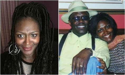 Meet the family of Bernie Mac, one of the late Original ...
