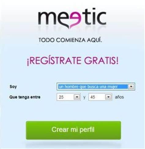 Meetic 3 dias prueba gratis octubre 2016   octubre 2018 ...