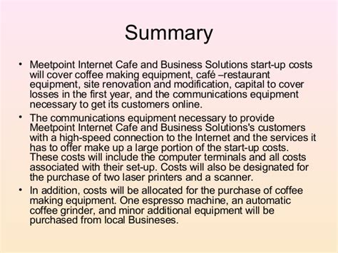 Meetpoint Internet Café And Business Solutions