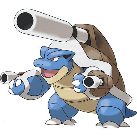 Mega Blastoise - Pokémon Wiki - Neoseeker
