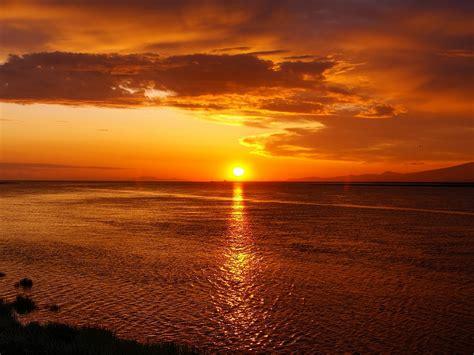 Mega Post Las mas lindas imagenes de puestas de sol HD ...