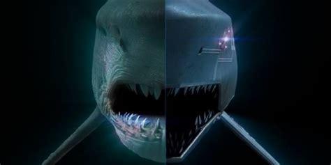 Mega Shark Is Back! New Trailer  Mega Shark Vs. Mecha ...