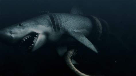 Mega Shark (Megalodon) - Biografia, Fotos, Historia, Actor ...