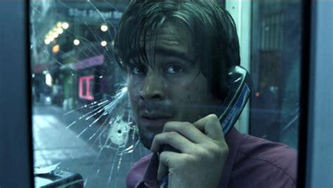 MEGA TV   Colin Farrell protagoniza  Última llamada  en ...