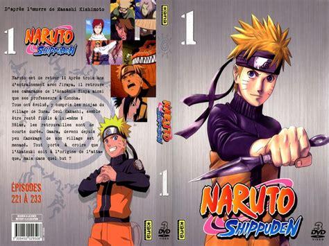 Megapost Naruto Shippuden Sub. Español Todo Los Capitulos ...