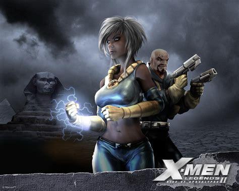 [MegaShare] X-men Legends 2 ( Download Full Free)