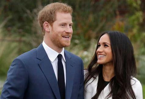 Meghan Markle, ¿embarazada de gemelos?  Meghan y Harry ...