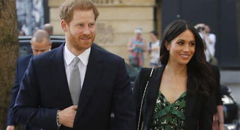 Meghan Markle podría estar embarazada de gemelos ...