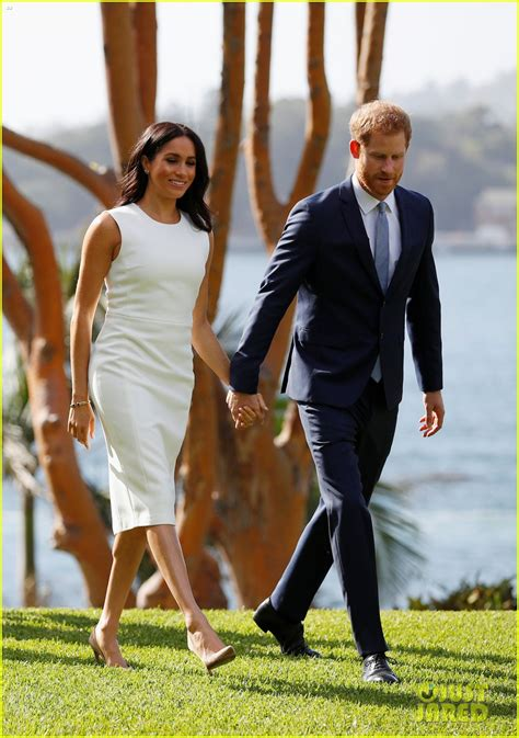 Meghan Markle & Prince Harry Make First Appearance Since ...