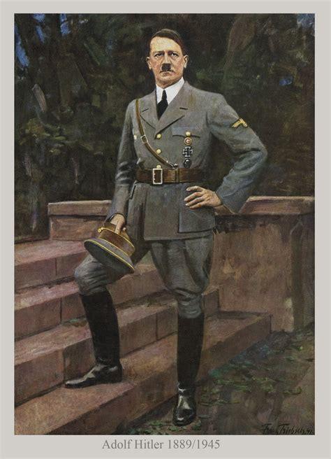 Mein Führer: Uniformes de Hitler