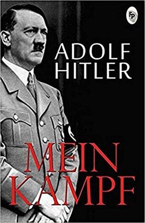 Mein Kampf by Adolf Hitler: Fingerprint Publishing ...