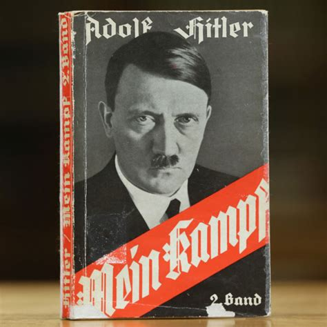 Mein Kampf Published in Germany Once More    Vulture