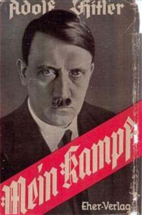 Mein Kampf | Quotes, Summary, & Analysis | Britannica.com