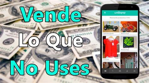Mejor Aplicación para Comprar y Vender Productos de ...