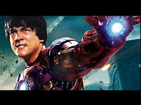 Mejor película de acción 2017 HD ★ Jackie Chan Peliculas ...