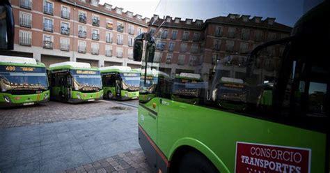 Mejora en las líneas 641, 642 y 643 de autobuses ...