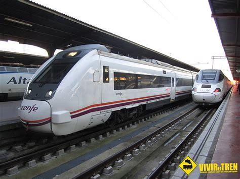 Mejoras en las conexiones ferroviarias entre la provincia ...