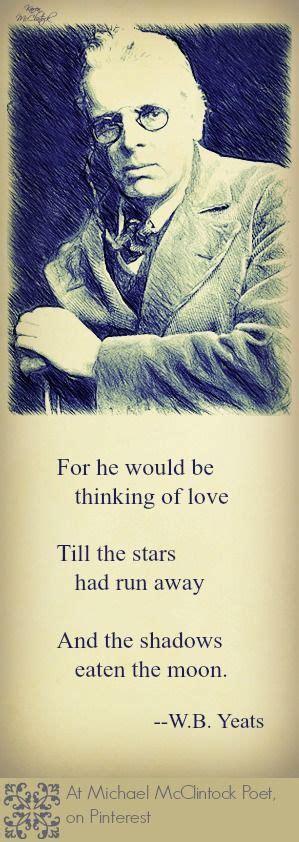 Mejores 102 imágenes de William Butler Yeats en Pinterest ...
