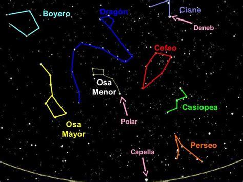 Mejores 18 imágenes de constelaciones en Pinterest ...