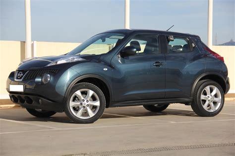 Mejores 19 imágenes de Nissan Juke ACENTA  Azul en ...