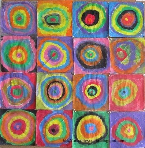 Mejores 24 imágenes de Kandinski kids en Pinterest ...