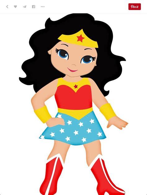 Mejores 46 imágenes de Cumple Wonder woman y liga de la ...