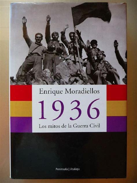 Mejores 8 libros sobre la guerra civil española