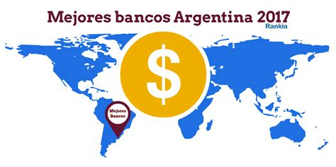 Mejores Bancos Argentina 2017   Rankia