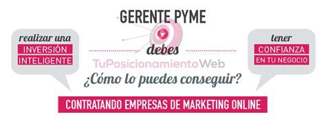 Mejores Empresas de Marketing para tu PyME