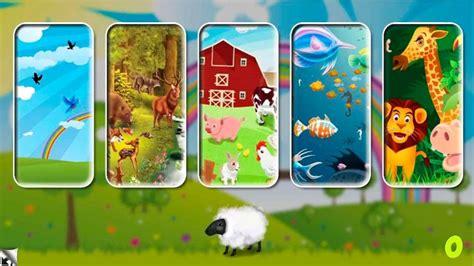 Mejores juegos educativos Android para niños :: Imágenes y ...