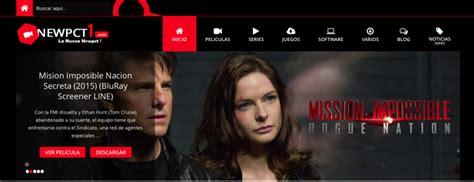 Mejores páginas para ver películas online GRATIS