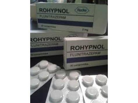 Mejores pastillas para dormir de Rohypnol, Valium ...