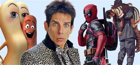 Mejores películas de comedia de 2016: Deadpool, ¡Ave Cesar ...
