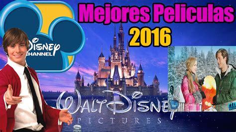 Mejores Peliculas de Disney Channel / Top Peliculas ...