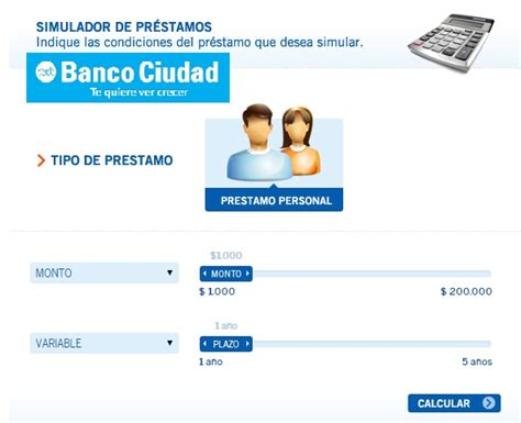 Mejores simuladores de préstamos personales online ...