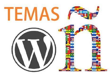 Mejores temas WordPress en español. Plantillas WordPress ...