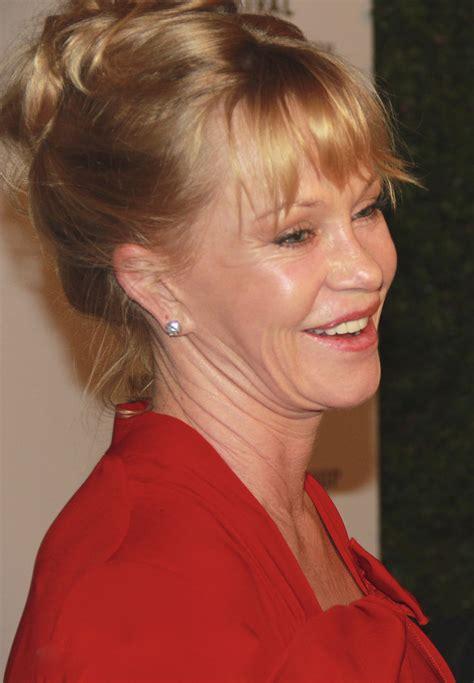 Melanie Griffith — Wikipédia