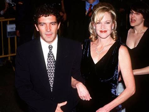 Melanie Griffith snapped for first time since Antonio ...