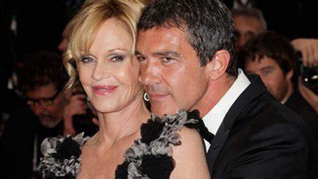 Melanie Griffith y Antonio Banderas se divorcian después ...