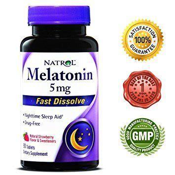 Melatonina para dormir: Propiedades, beneficios y efectos ...