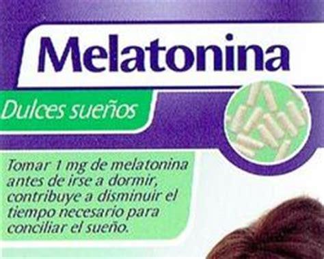 Melatonina   ¿Qué es, para qué sirve? efectos, dosis TODA ...