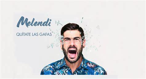 Melendi estrena disco y gira por España   Plantastic