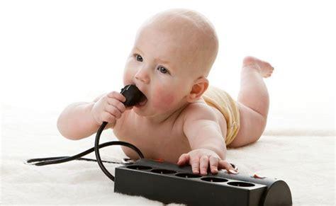 Melhore a segurança dos seus filhos em casa - Dicas de Mulher