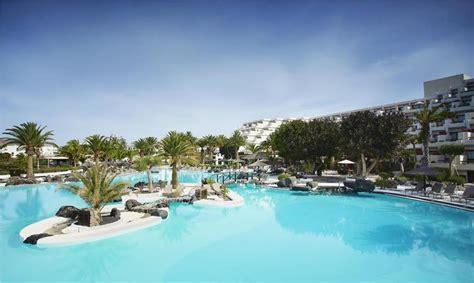 Melia Salinas Hotel «» Travel Republic