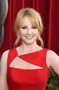 Melissa Rauch - 2016 SAG Awards in Los Angeles