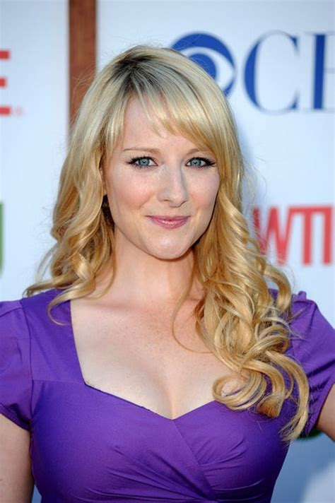 Melissa Rauch - Actor - CineMagia.ro