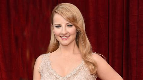 Melissa Rauch announces pregnancy, opens up about past ...