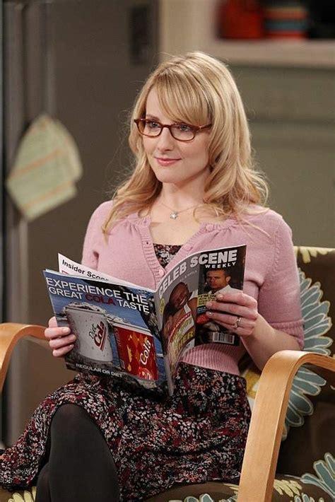 Melissa Rauch, Bernadette en 'The Big Bang Theory ...