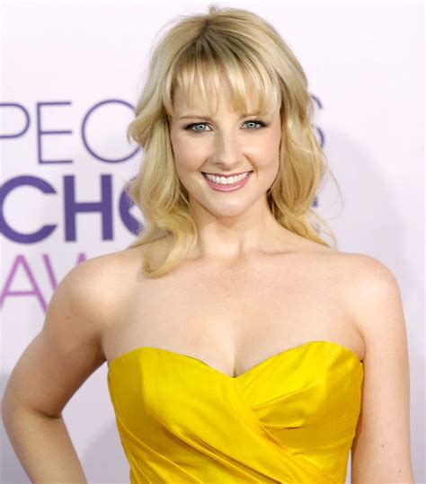 Melissa Rauch Picture 13 - People's Choice Awards 2013 ...