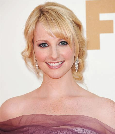 Melissa Rauch Picture 3 - The 63rd Primetime Emmy Awards ...